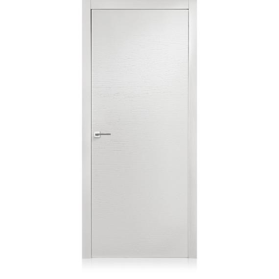 Equa trame bianco door