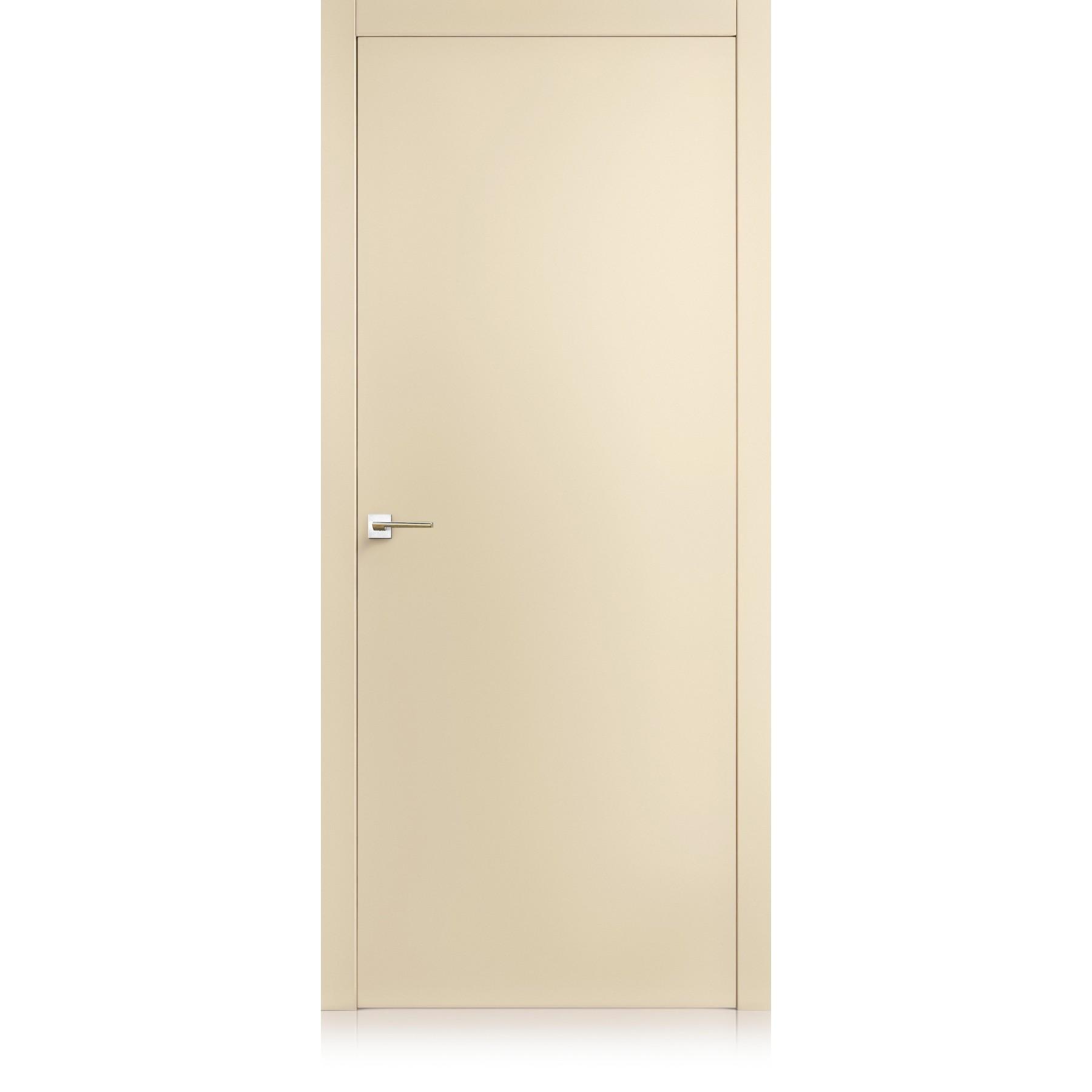 Equa cremy door