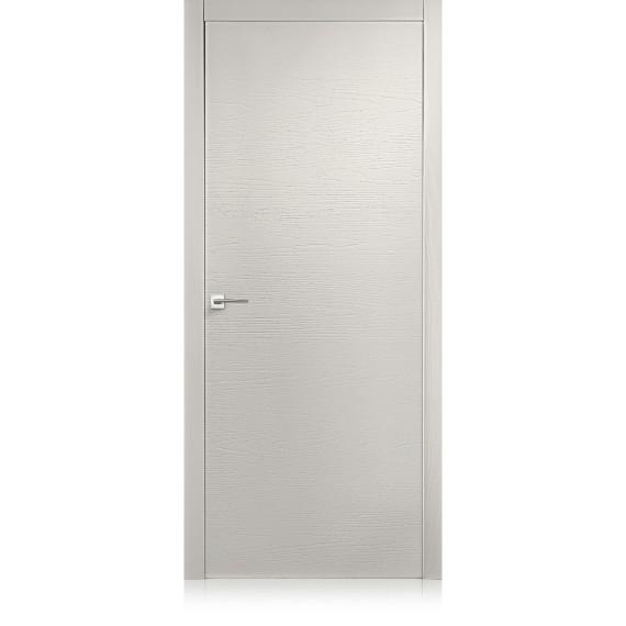 Equa trame grigio lux door