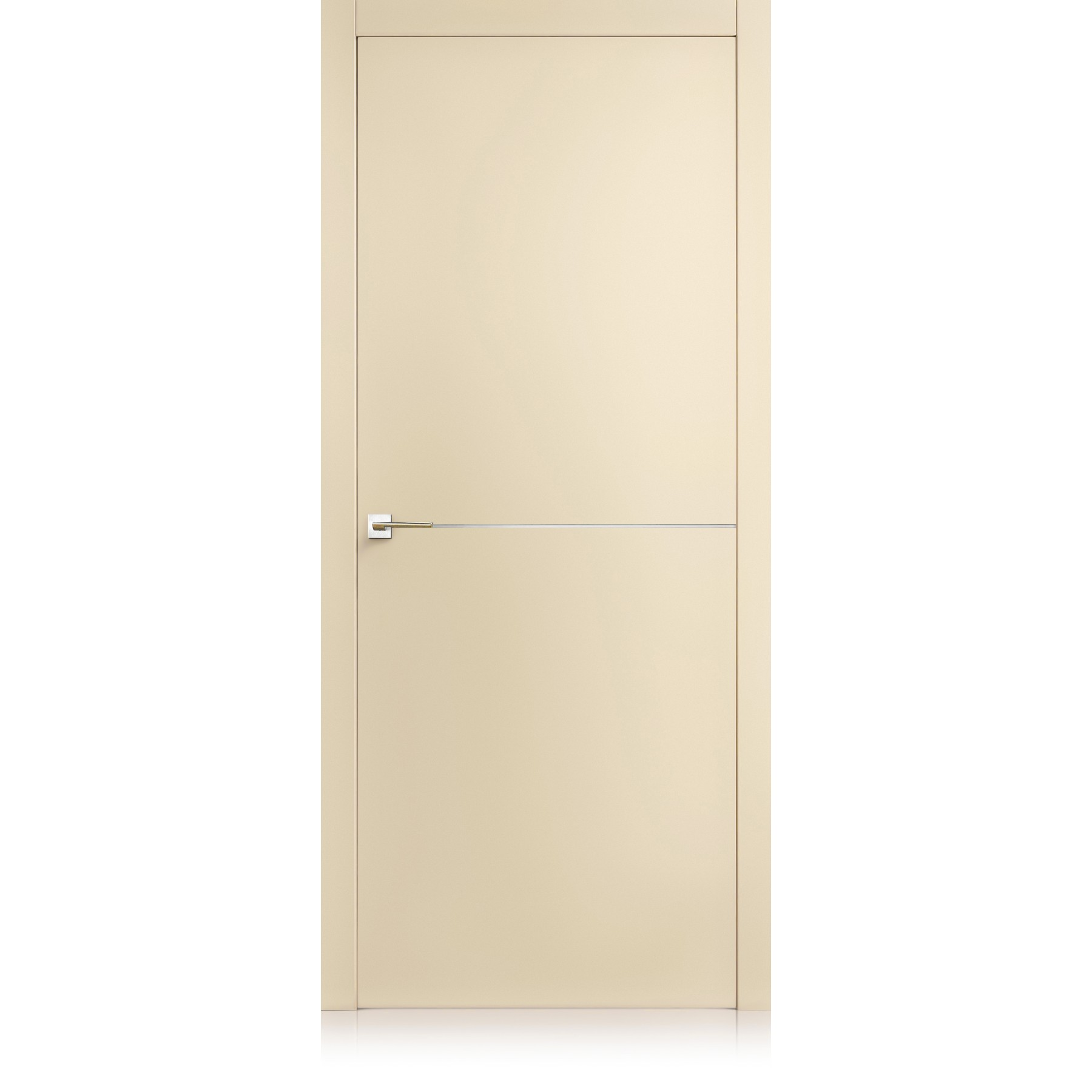Equa / 1 cremy door