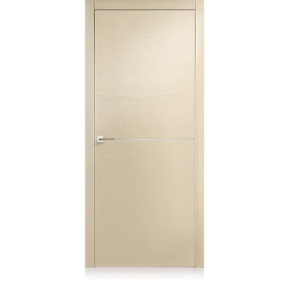 Porta Equa / 1 trame cremy