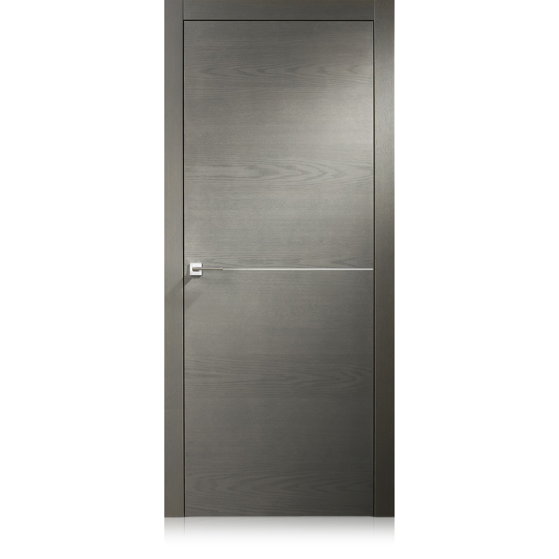 Porte Equa / 1 ecorovere grigio