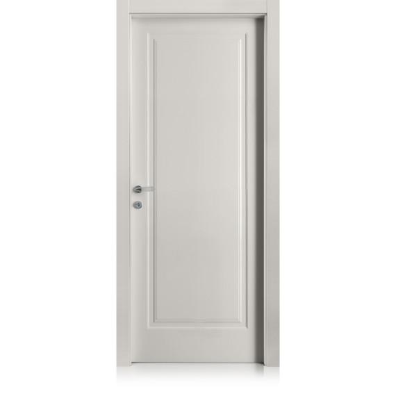 Porta Kevia / 1 grigio lux