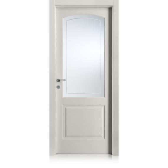 Porte Kevia / 3 grigio lux