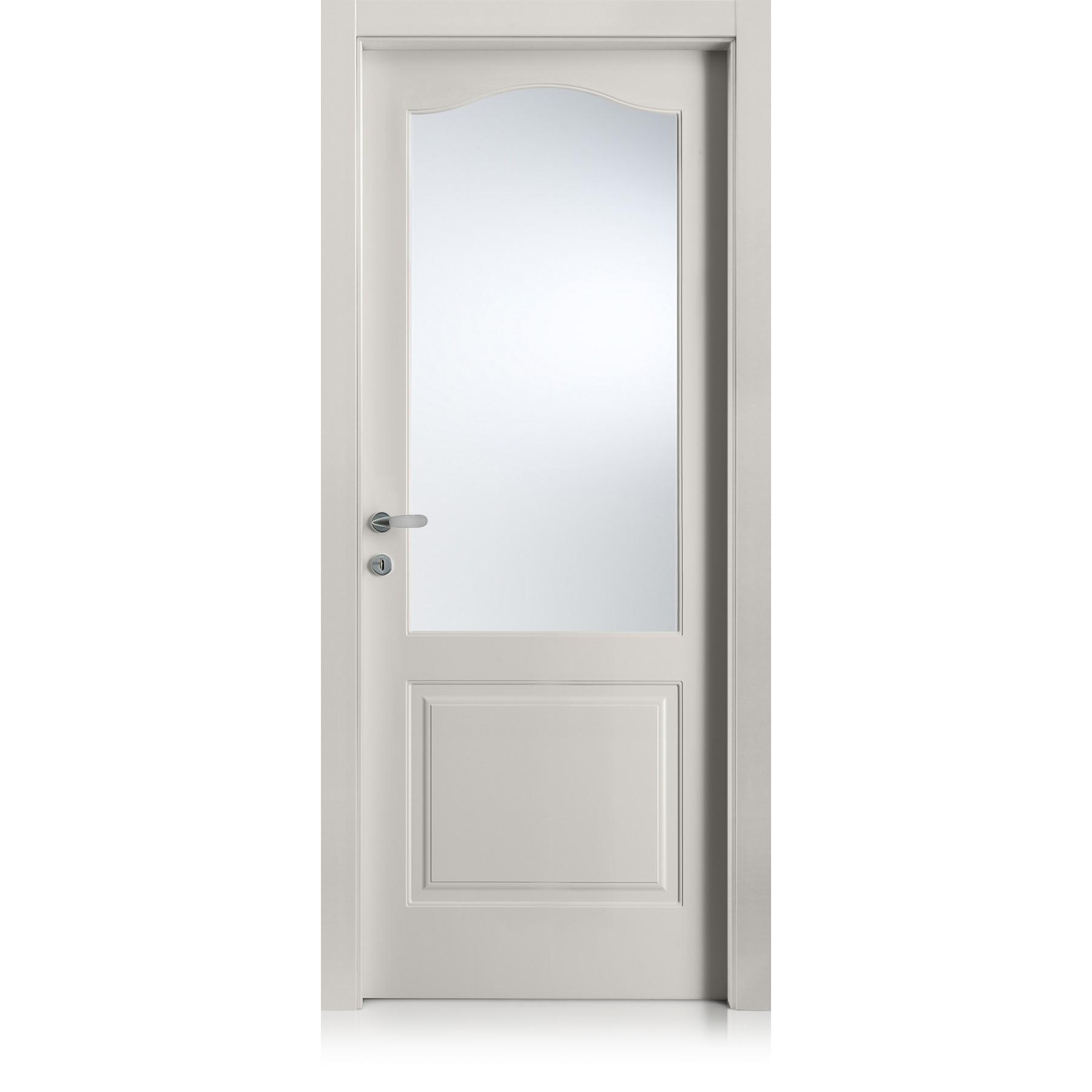 Porta Kevia / 4 grigio lux