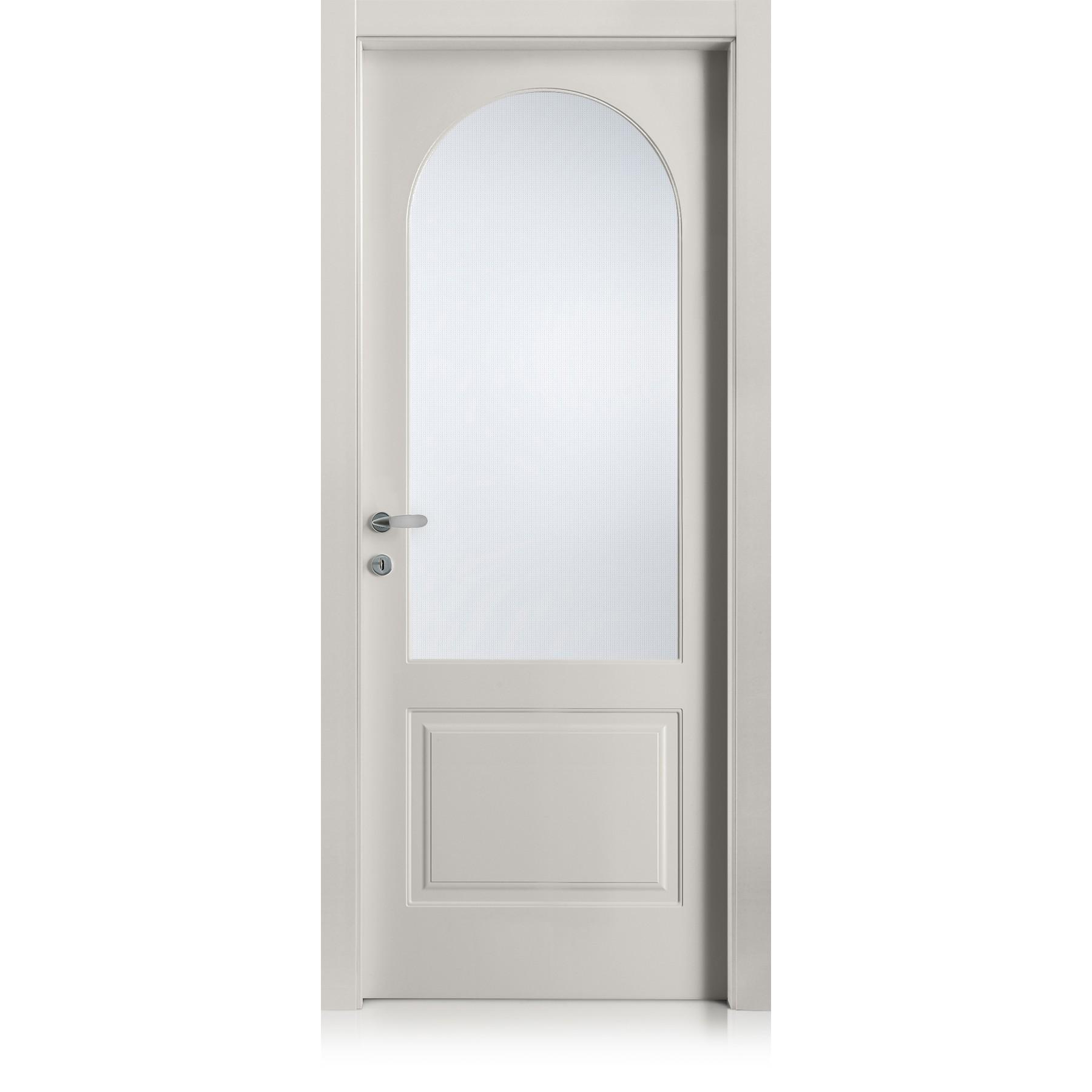 Porta Kevia / 6 grigio lux