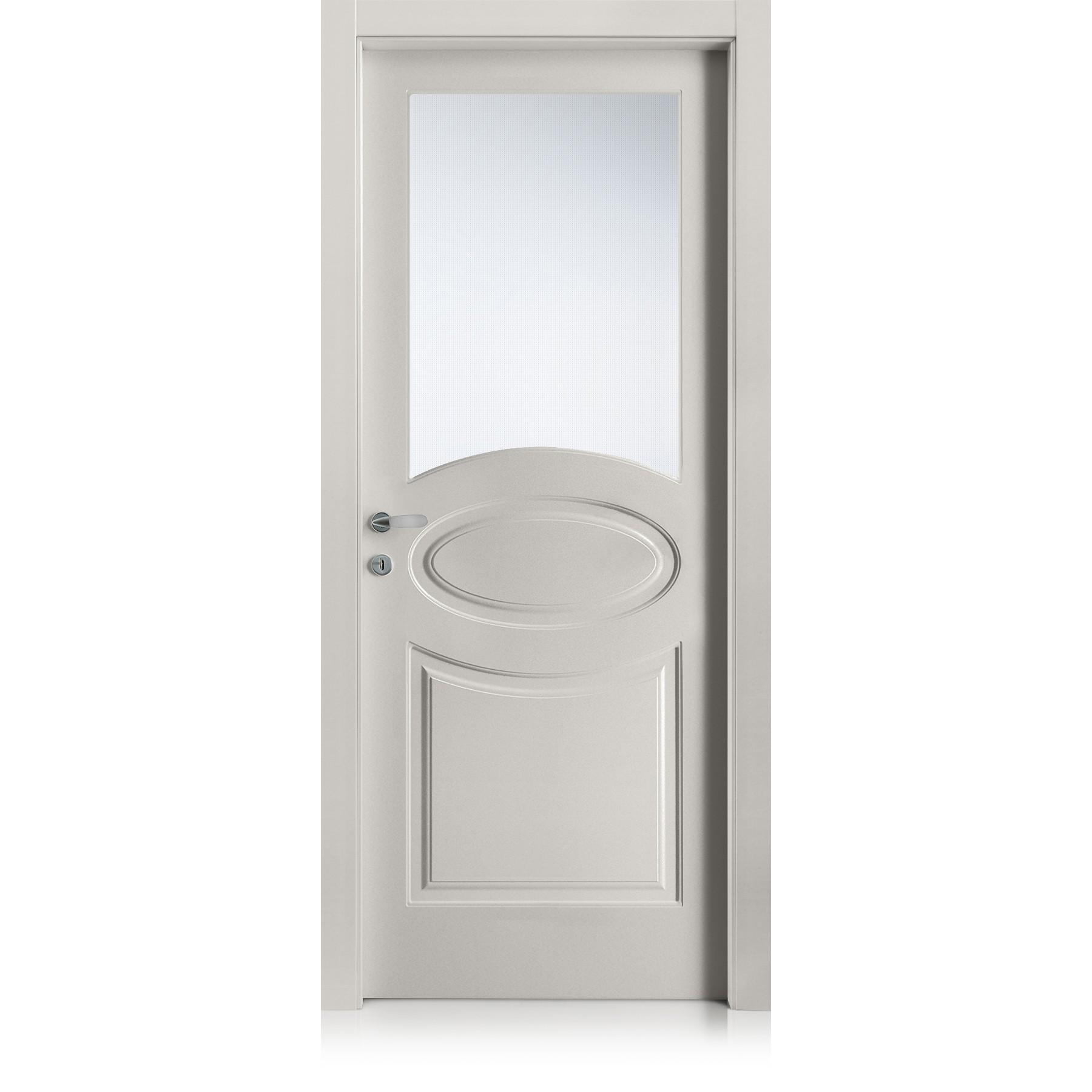 Porte Kevia / 8 grigio lux