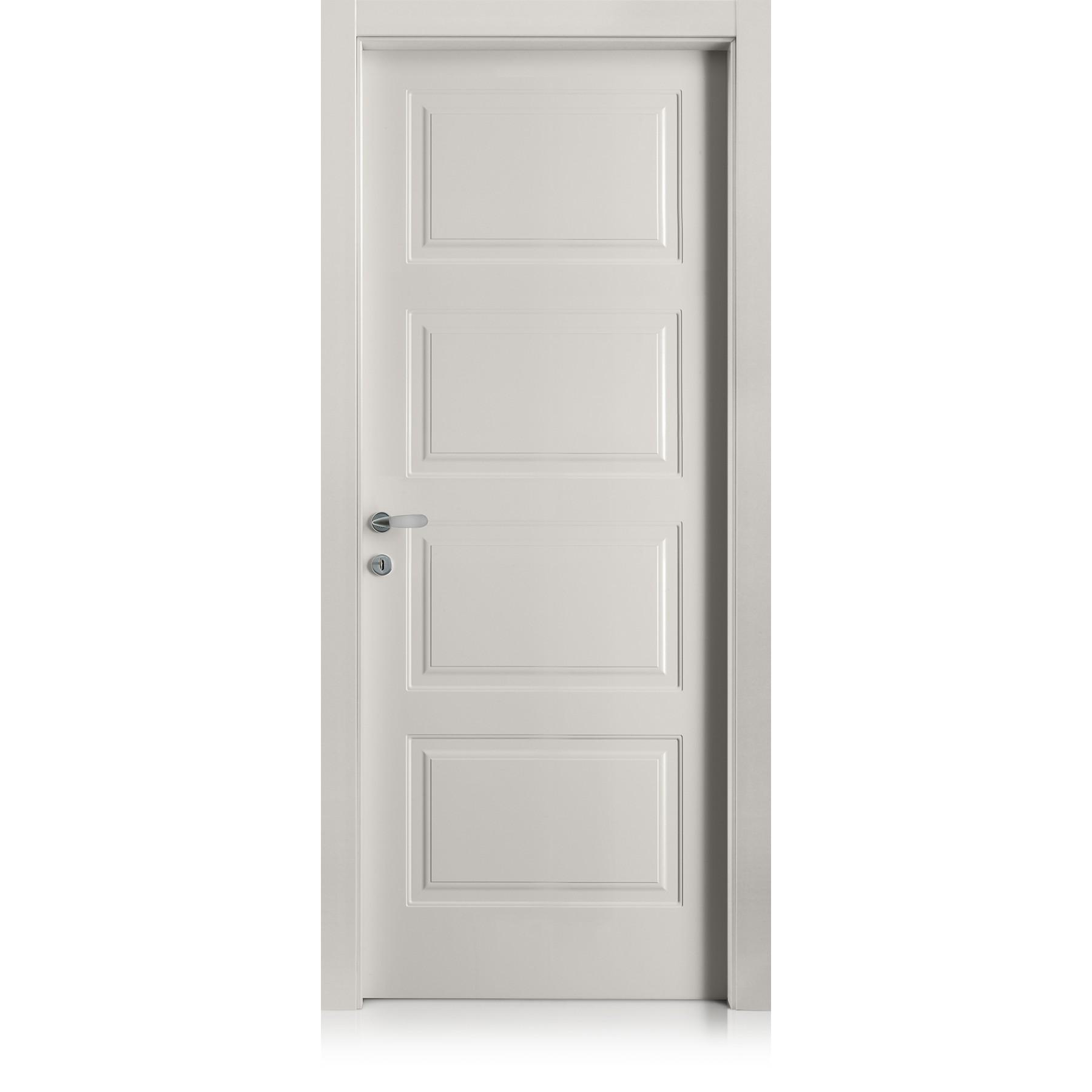Porta Kevia / 9 grigio lux