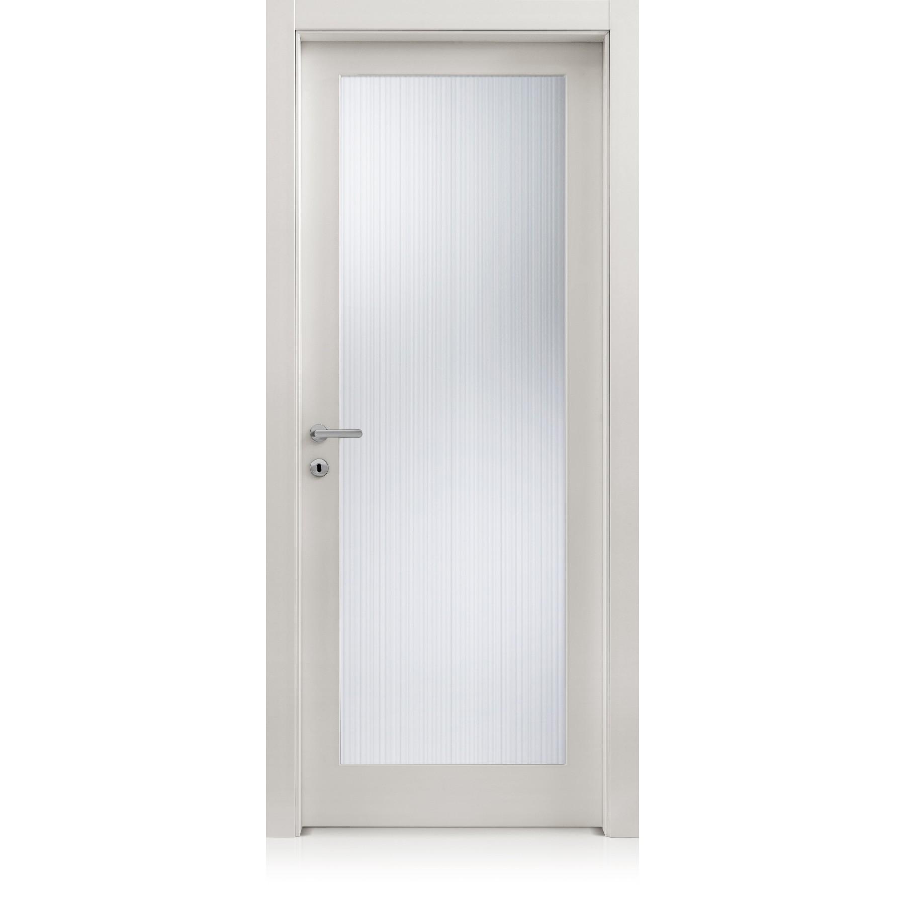 Porta Mixy / 1 grigio lux