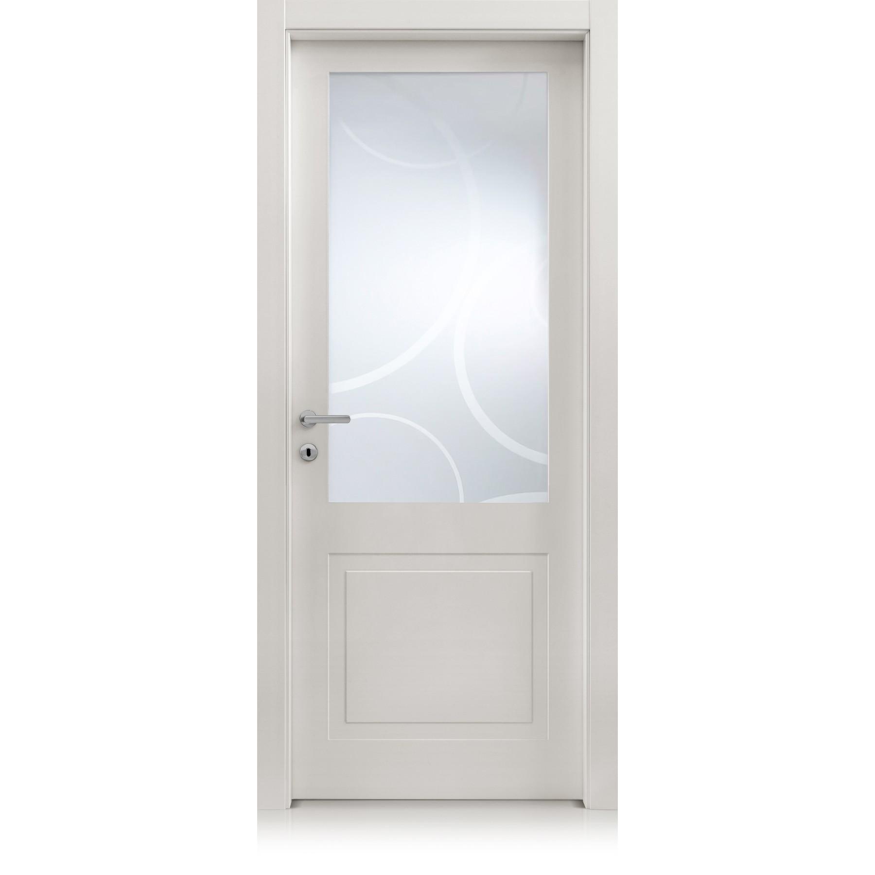 Porta Mixy / 2 grigio lux