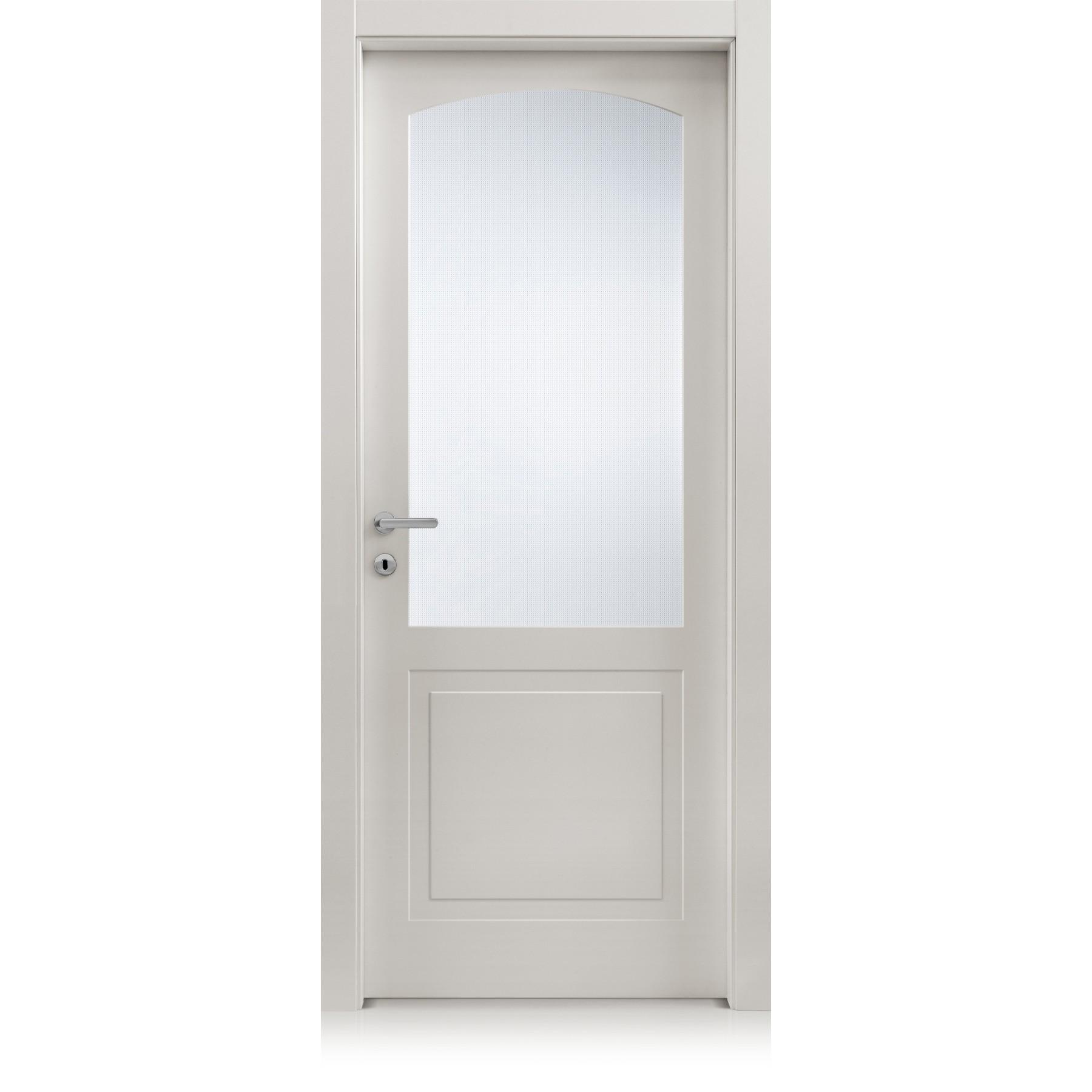 Porte Mixy / 3 grigio lux
