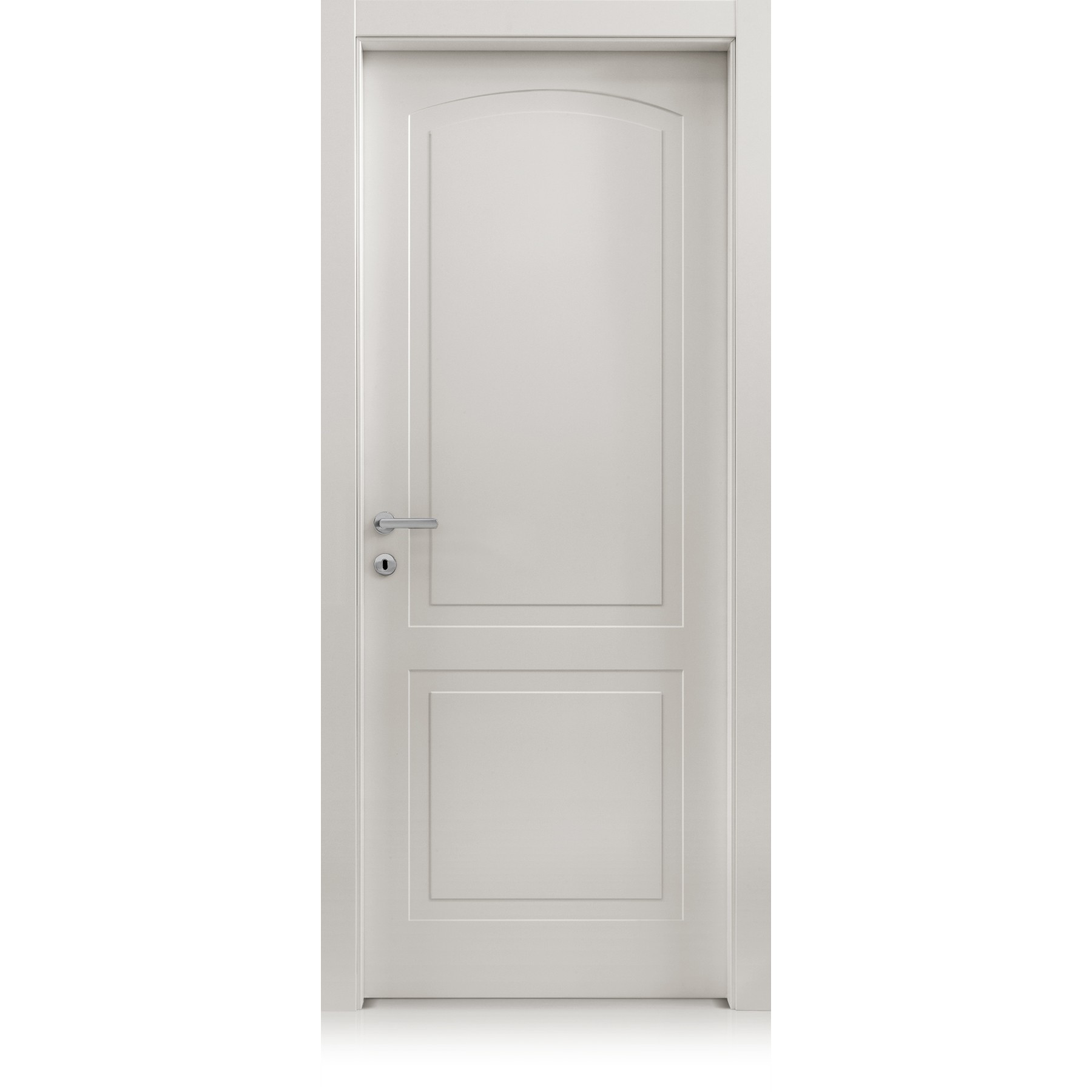 Porta Mixy / 3 grigio lux