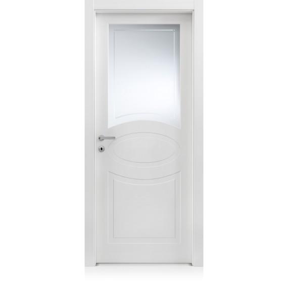 Porta Mixy / 8 cristallo striptrasparente extrachiaro