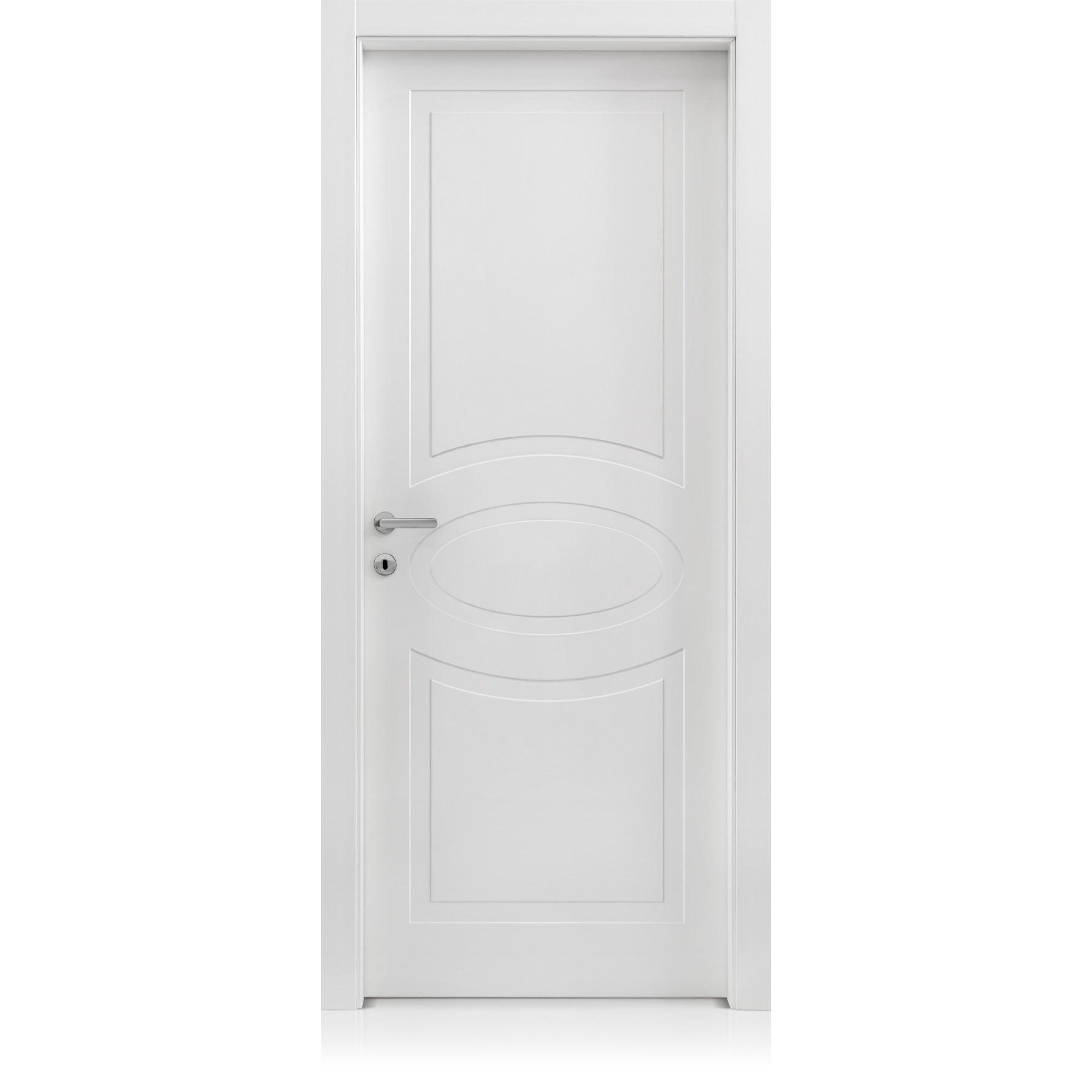 Porta Mixy / 8 bianco