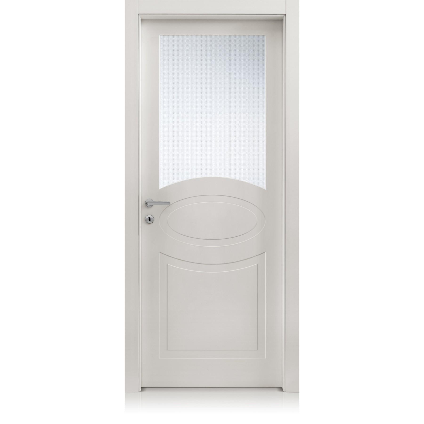 Porte Mixy / 8 grigio lux