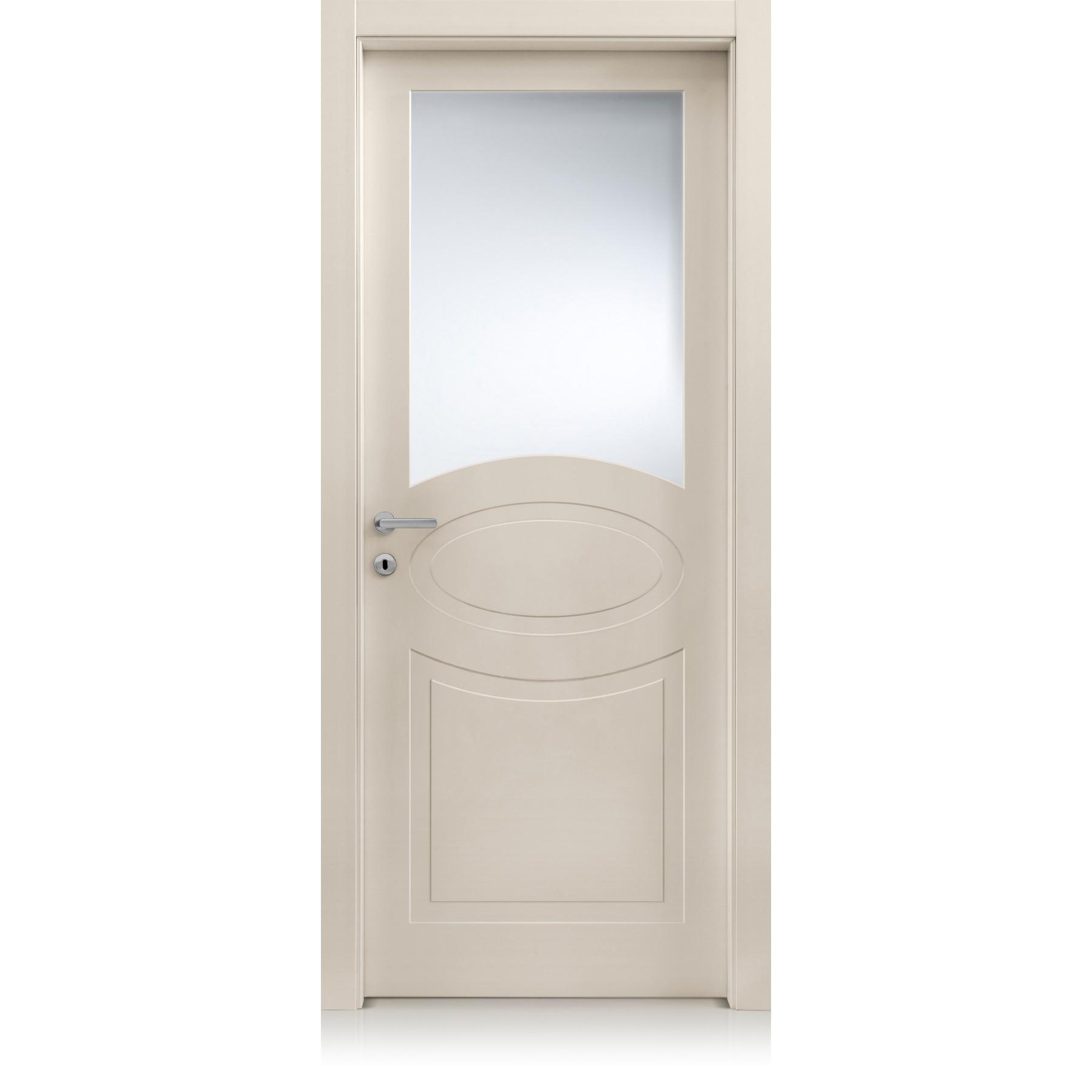 Mixy / 8 tortora door