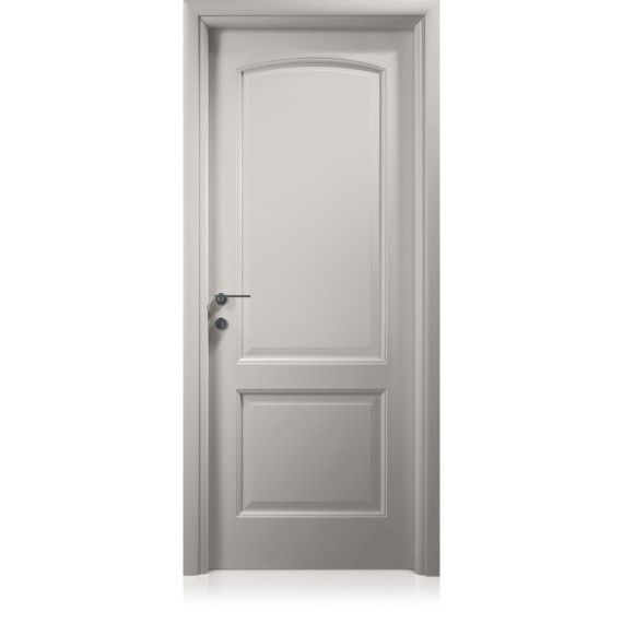 Tür Diva grigio lux