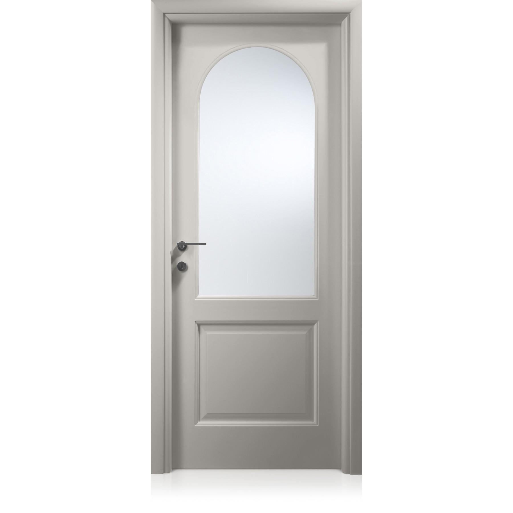 Epoca grigio lux door