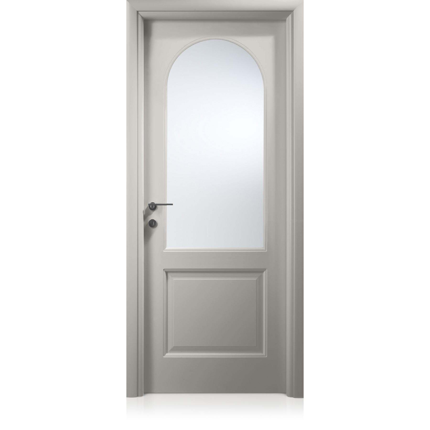 Porta Epoca grigio lux