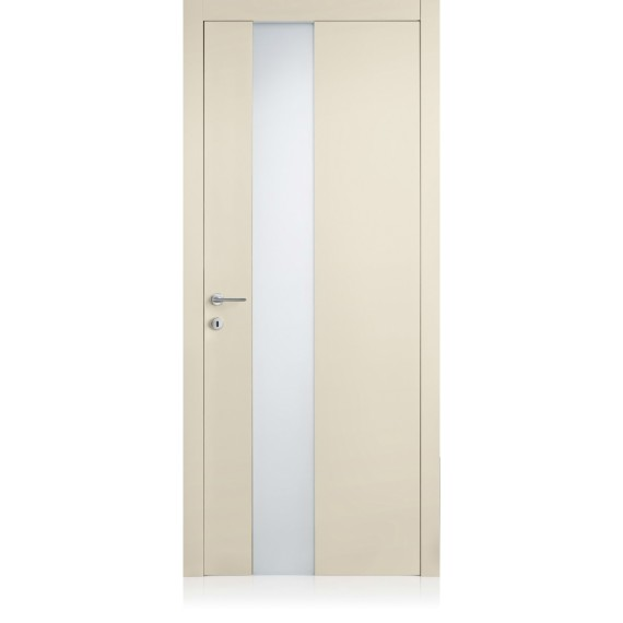 Nova Vetro transparent / frosted glass door