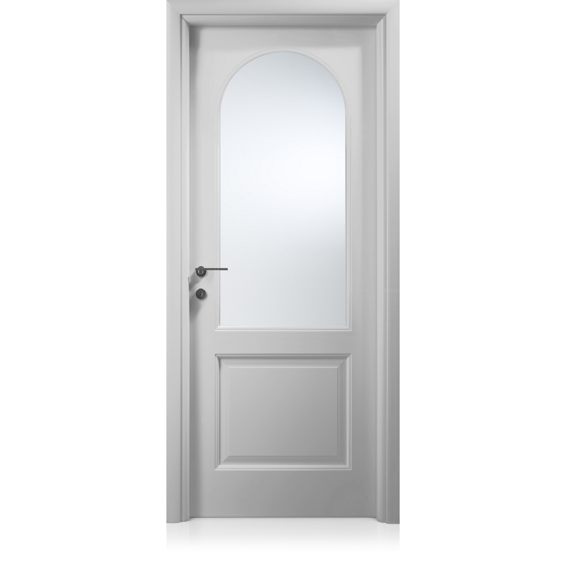 Epoca bianco door