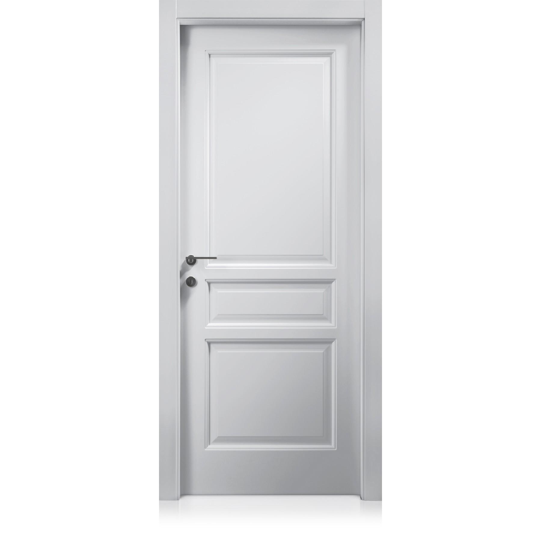 Porta Mito bianco