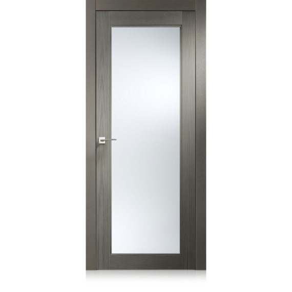 Porta Intaglio / 0 ecorovere grigio