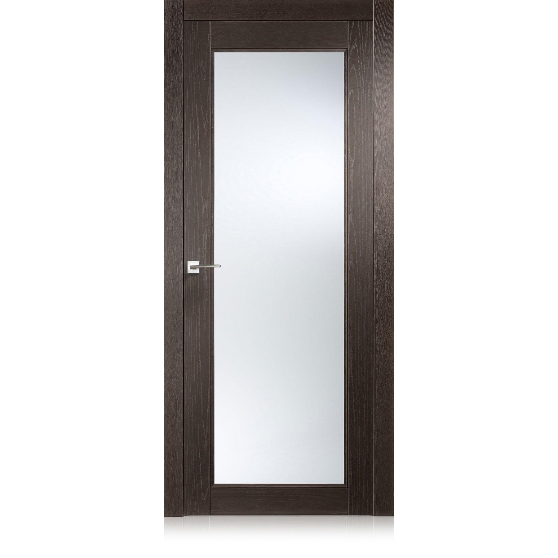 Porta Intaglio / 0 ecorovere moro