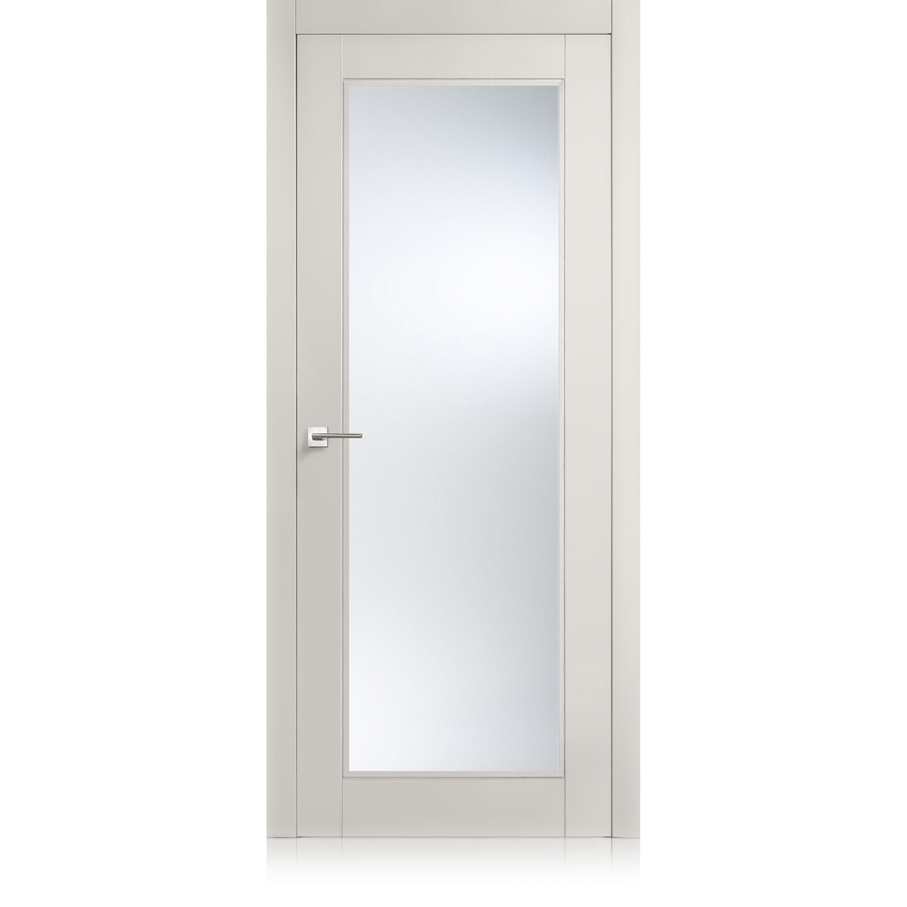 Porta Intaglio / 0 grigio lux