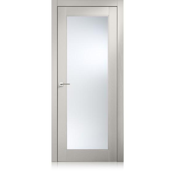 Porta Intaglio / 0 trame grigio lux