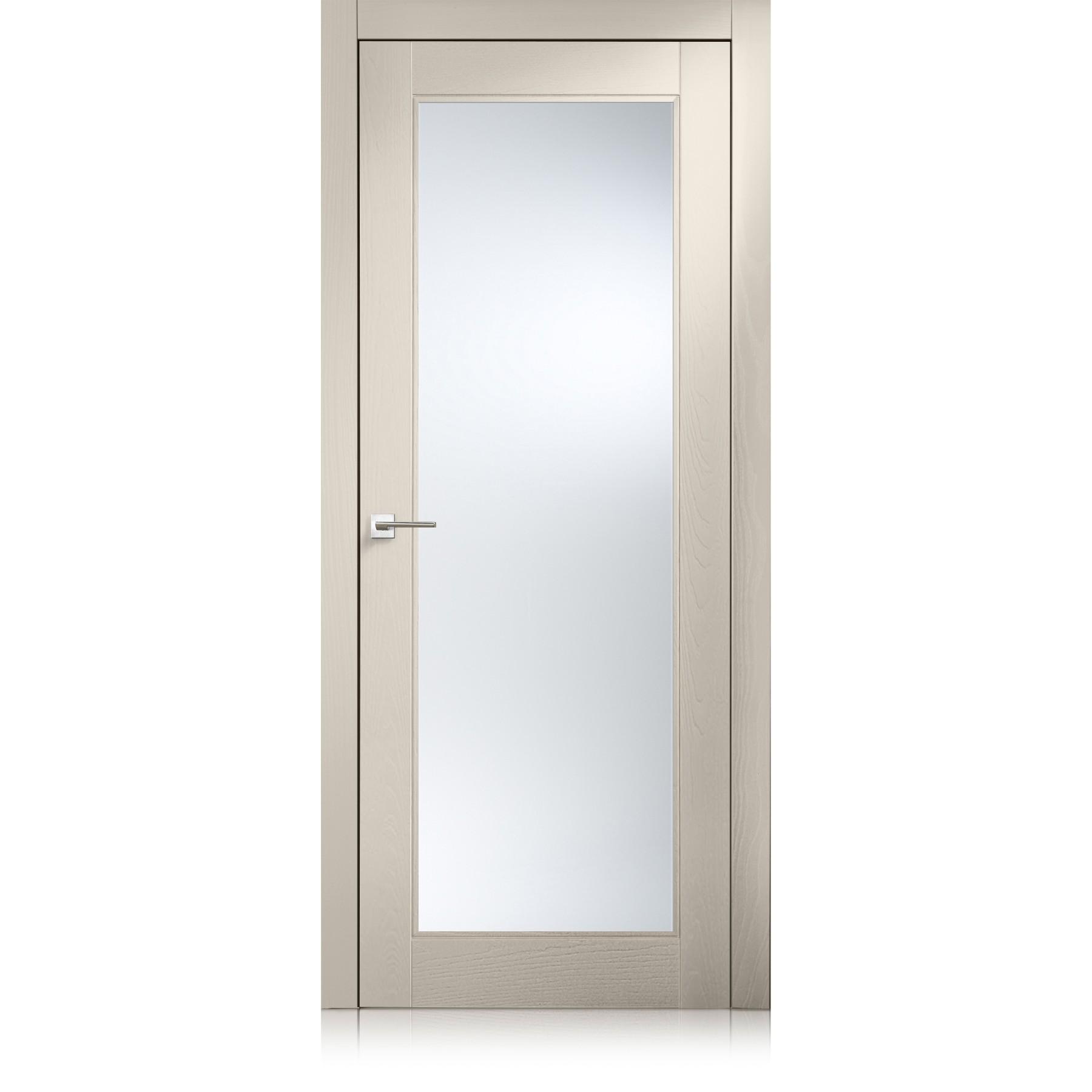 Porta Intaglio / 0 trame tortora