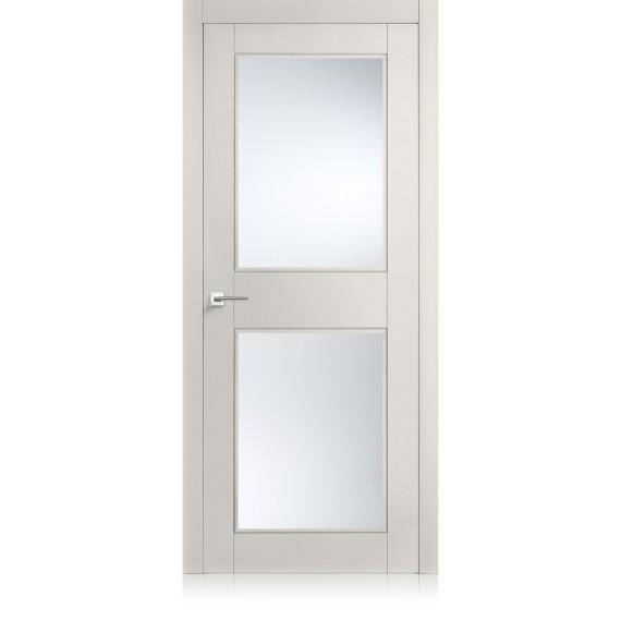 Porte Intaglio / 2 grigio lux