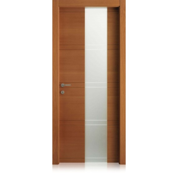 Tür Intaglio / 10 Vetro blond