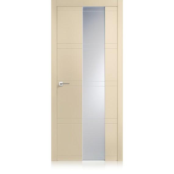 Porta Intaglio / 10 Vetro cremy