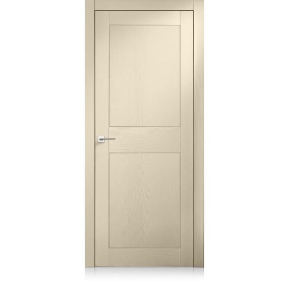 Intaglio / 2 trame cremy door