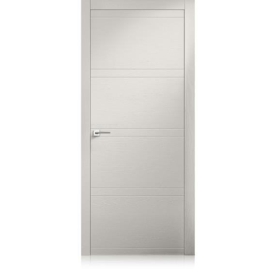 Porta Intaglio / 10 trame grigio lux