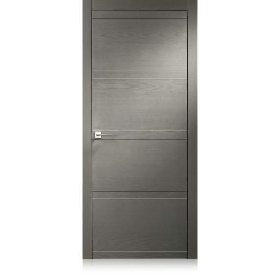 Porte Intaglio / 10 ecorovere grigio