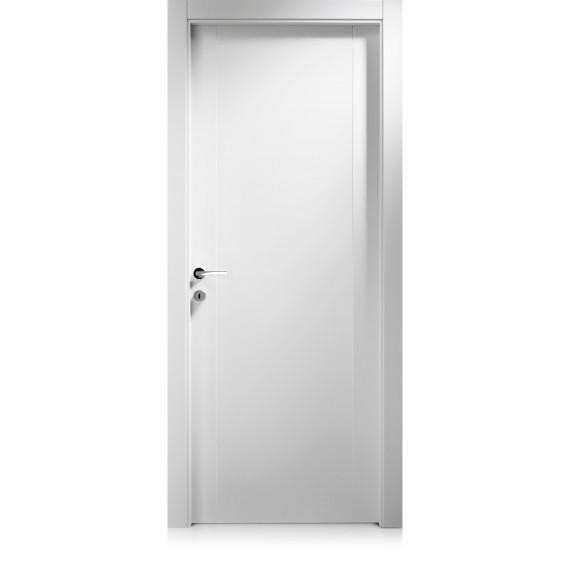 Area bianco door