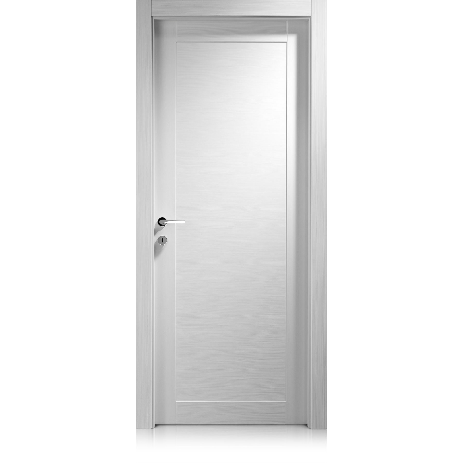 Porte Area / 2 Simply grafis bianco