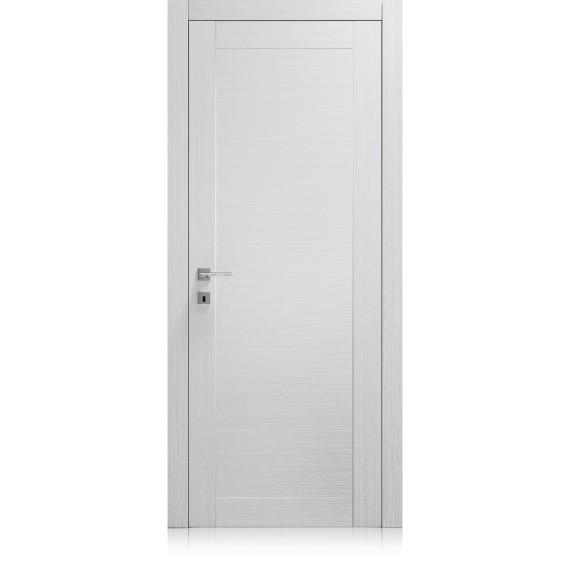 Porta Area / 2 Simply materic bianco