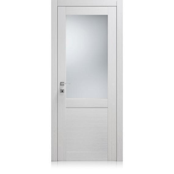 Porta Area / 31 Simply materic bianco
