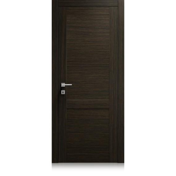 Porta Area / 31 Simply materic noir