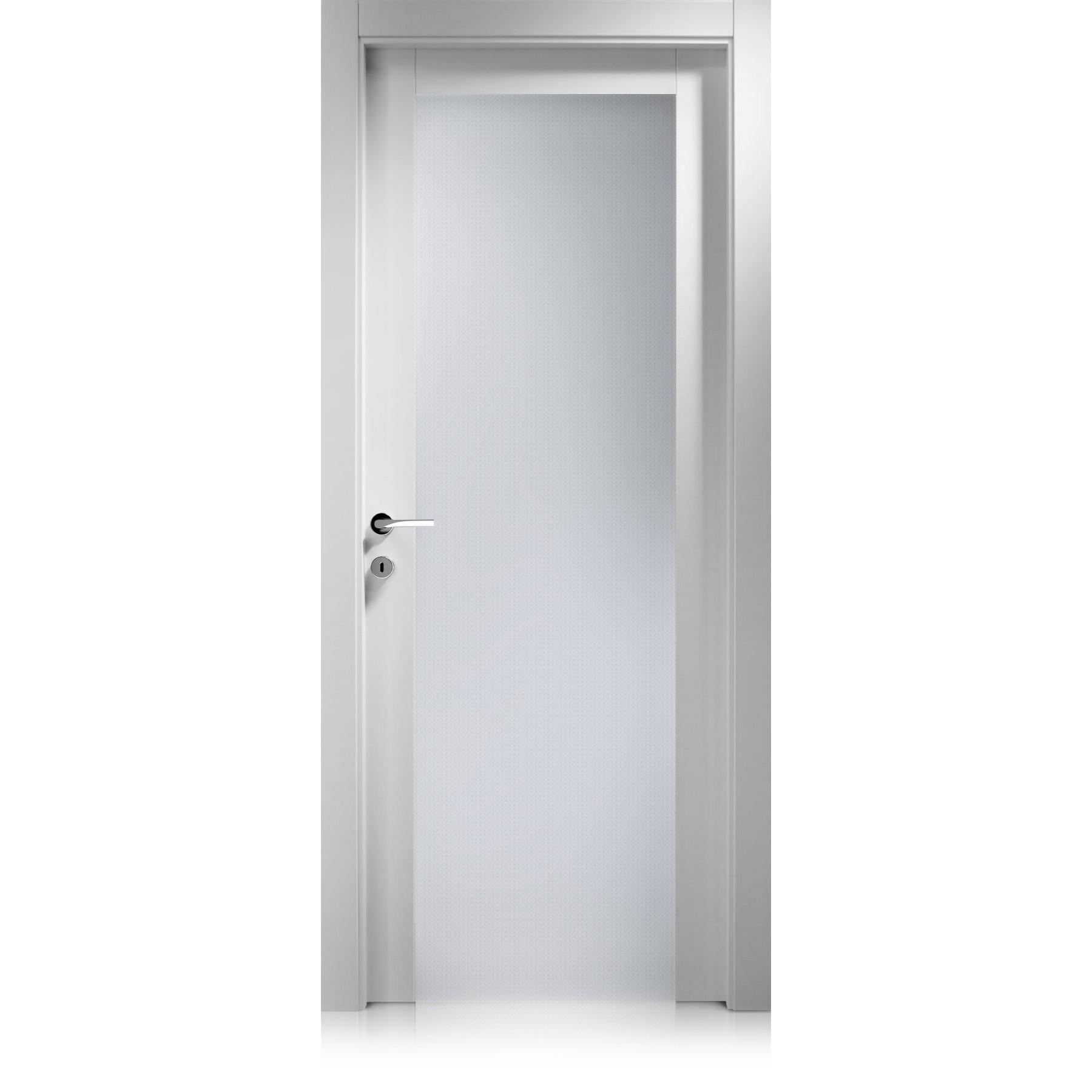 Porta Area / 1 bianco
