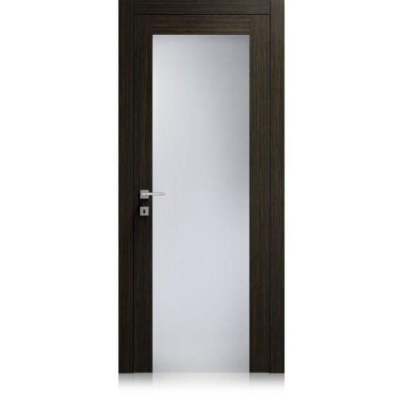 Porta Area / 1 materic noir