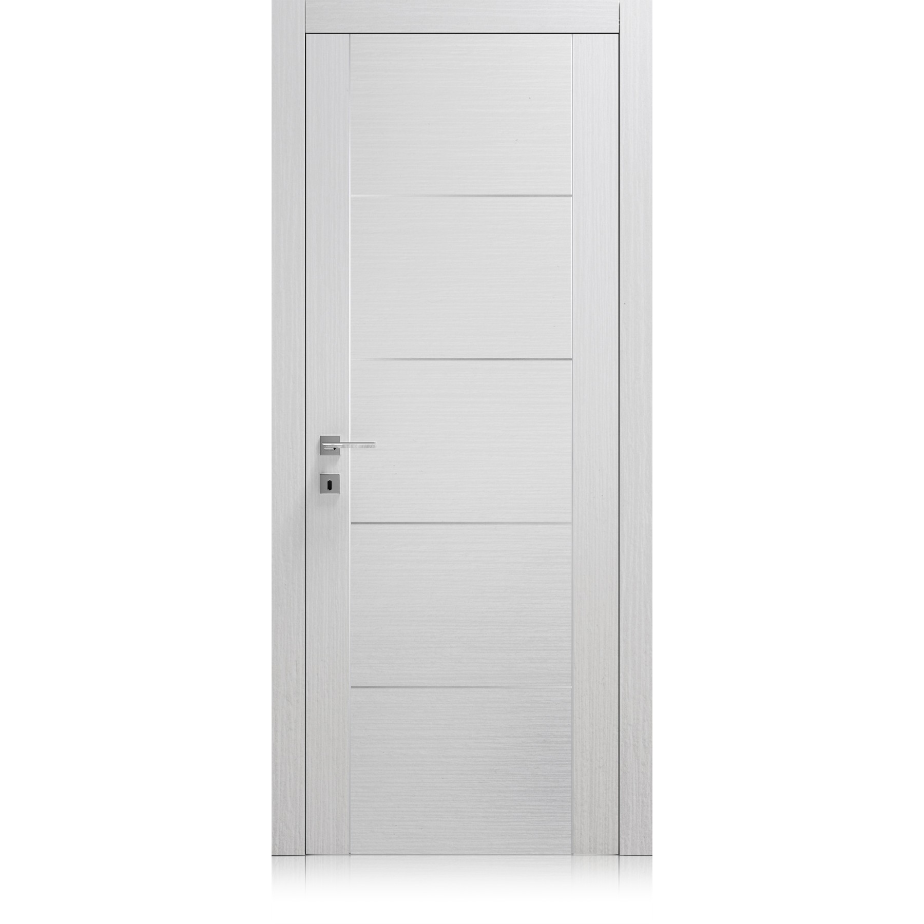 Porta Area / 4 materic bianco