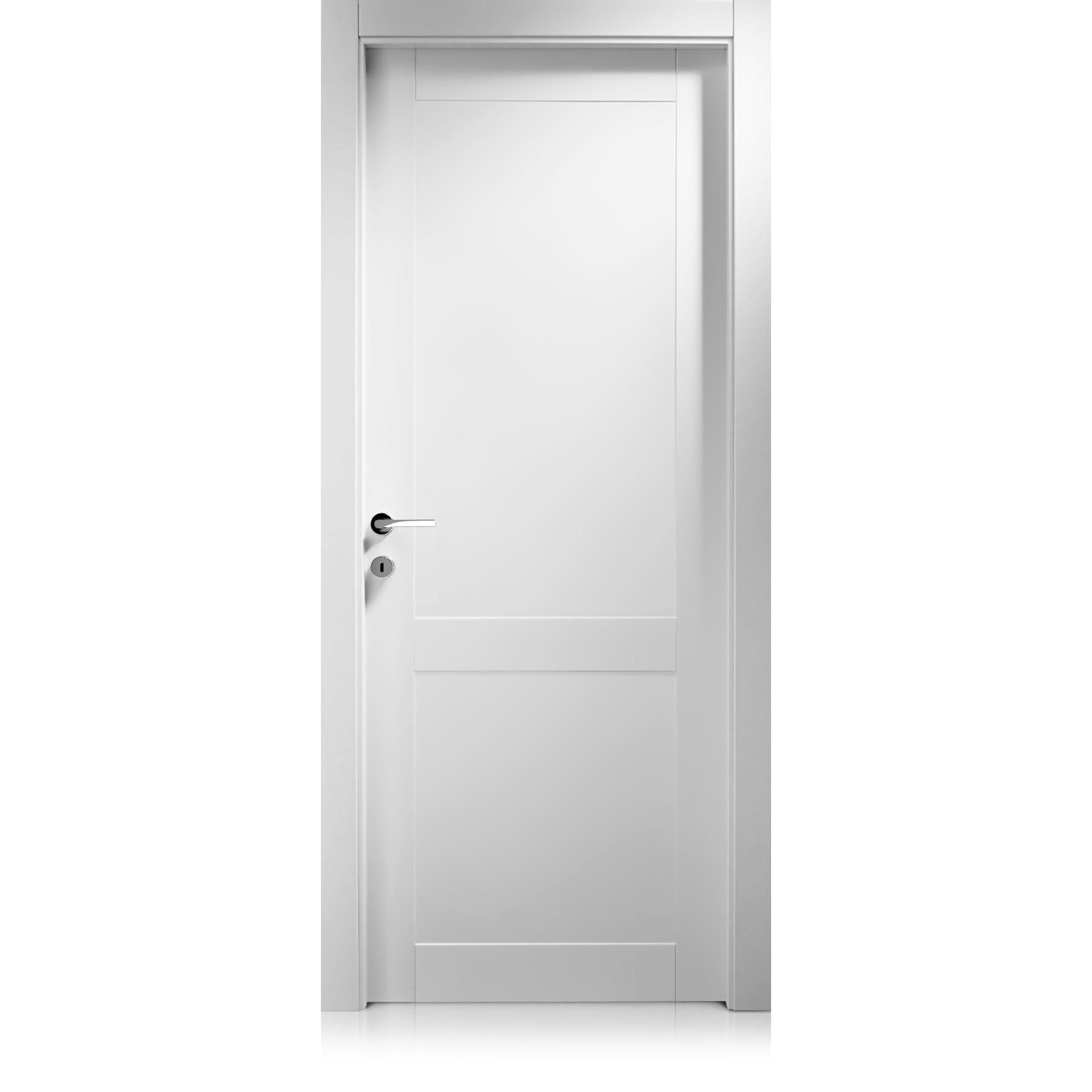 Area / 31 bianco door