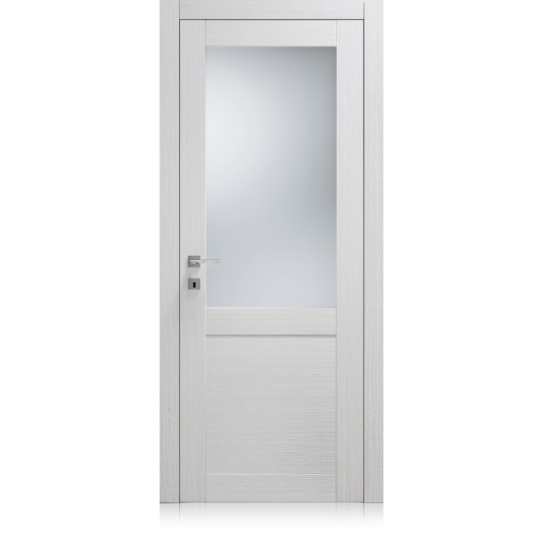 Porta Area / 31 materic bianco