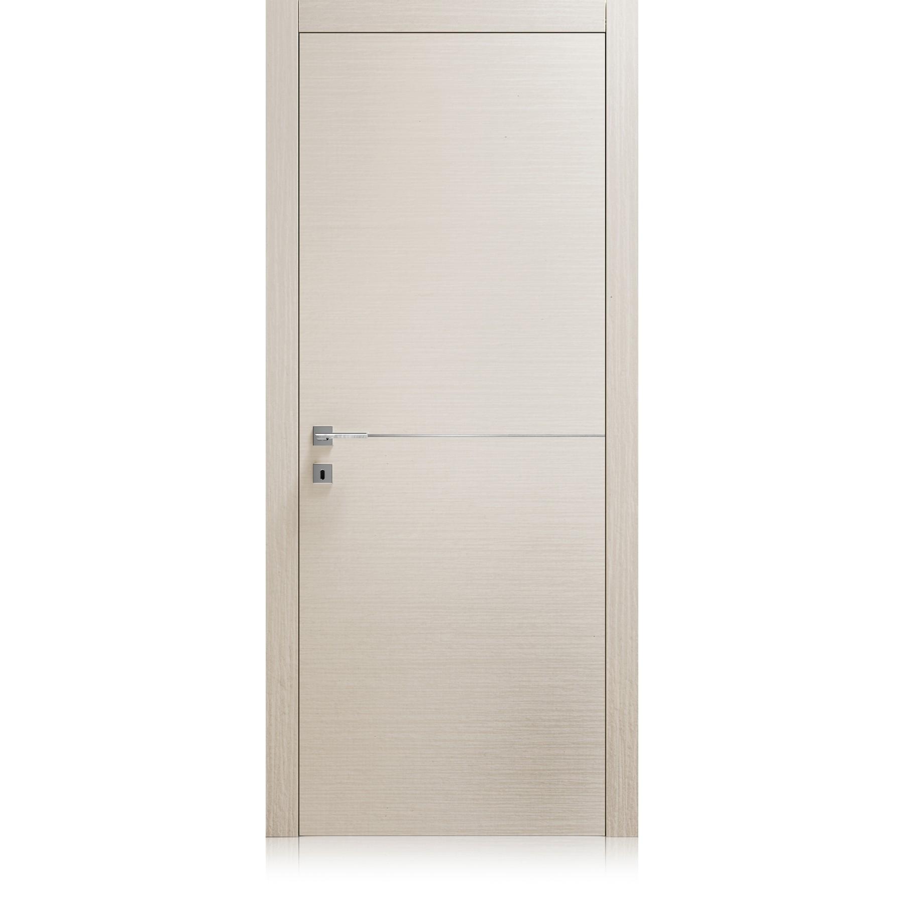 Porta Logica / 1 materic greige