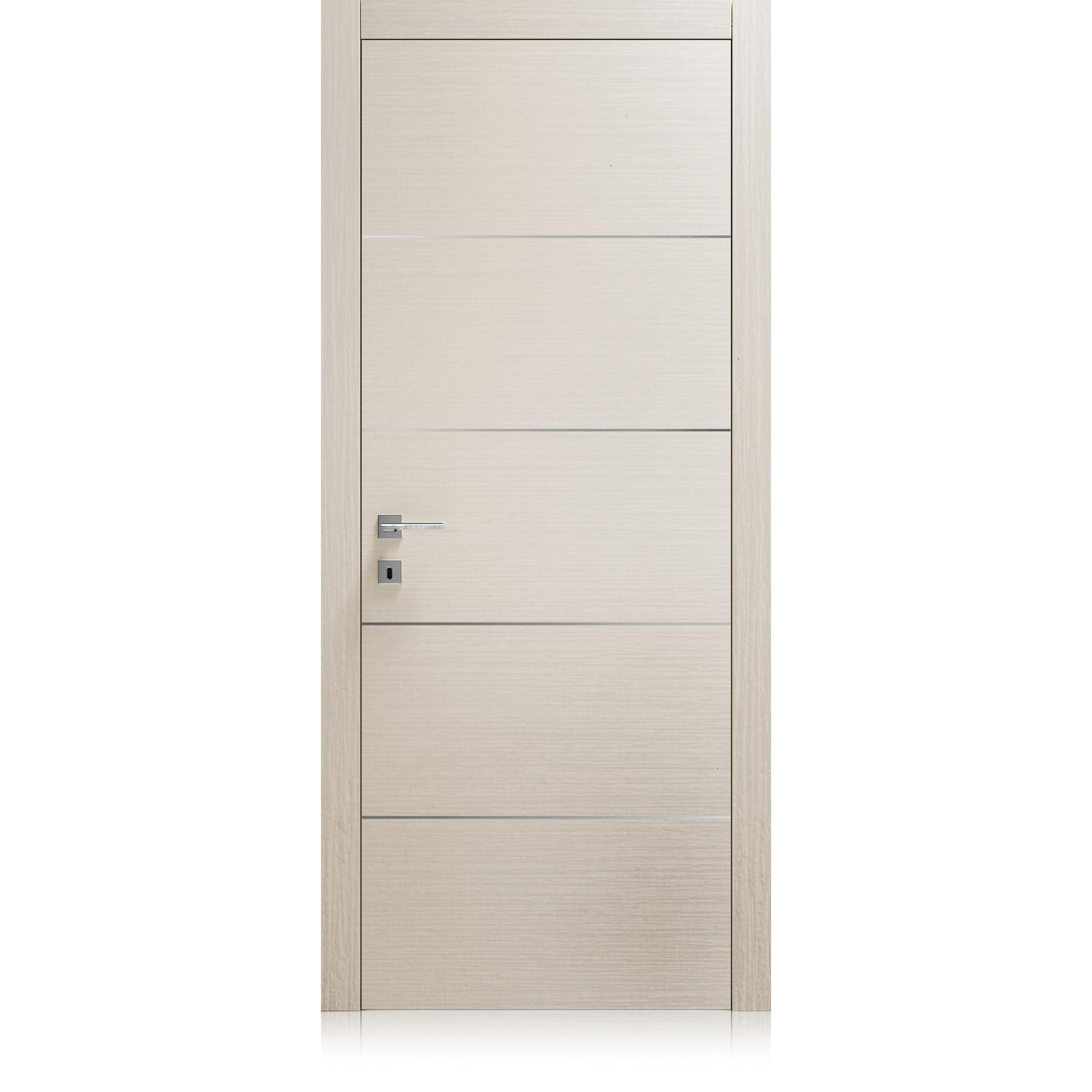 Porta Logica / 4 materic greige