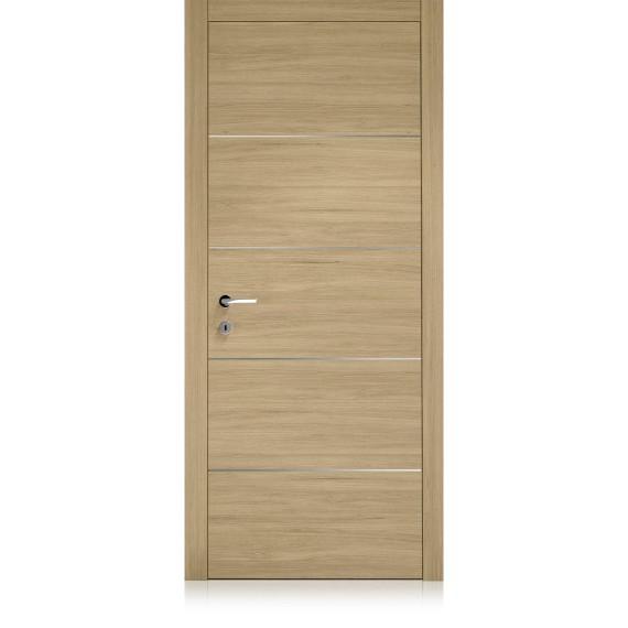 Porta Logica / 4 rovere gold